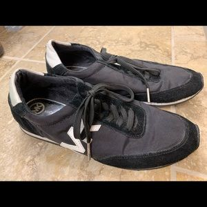 Michael Kors Tennis Shoe 7.5M